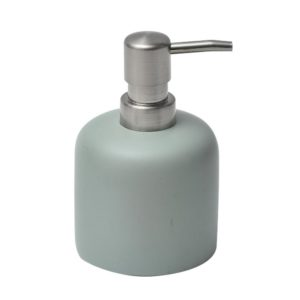 Ceramic Soap and Lotion Dispenser