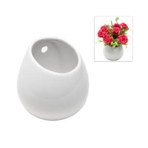 Wall Hanging Ceramic Flower Planter Pot