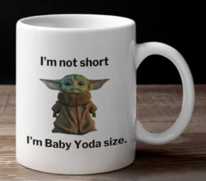 Baby Yoda Series