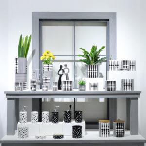 brt ceramic bathroom set